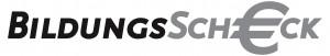 Bildungsscheck NRW_Logo