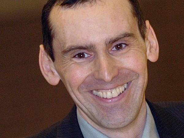 Stefan Koch Basketball