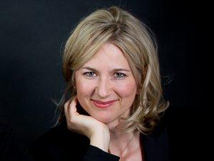 Helga Liewald Confidos Impro-Theater