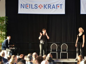 Impro1-Neils&Kraft
